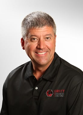 Shawn Burcham GRITT Business Coaching Coach 2