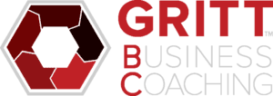 GRITT Business Coaching Widget Logo