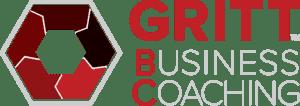 GRITT Business Coaching Widget Logo