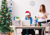 What Are You Getting Your Employees for Christmas